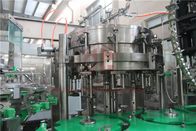 Carbonated Beverage Alcohol Filling Liquor Bottling Equipment with 18 Head