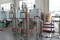 Small Mineral Water Purification Machine