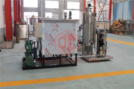 1 Liter Cold Drink Manufacturing Machine Small Scale Water Bottling Equipment