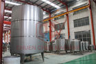 High Speed Mineral Water Purification Machine Drinking Water Treatment Plant
