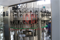 10000BPH CSD Bottling PET Carbonated Drink Filling Machine , Soft Drink Production Line