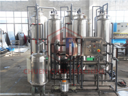 RO Water Purification Plant , Reverse Osmosis Water Purification System