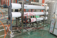 Small Residential Mineral Water Purification Machine RO Water Membrane