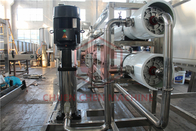 Reverse Osmosis Water Purification System For Pure Water Production Line